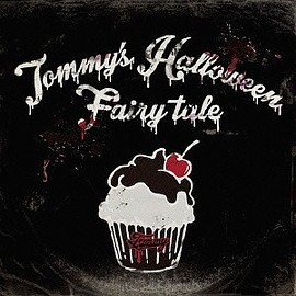 Tommy heavenly6 - Tommy's Halloween Fairy tale