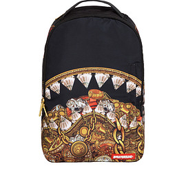 SPRAYGROUND - DIAMOND SHARK