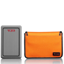 TUMI - Mobile Power Pack - Orange