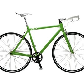 ALTA BIKE - Single speed city racer