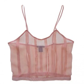 The Lake & Stars - Silk Chiffon Camisole