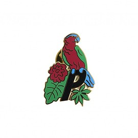 Palace Skateboards - PARROT PIN