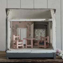 vintage Doll House Rachel Ashwell Shabby Chic Couture