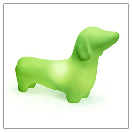 My Pet Lamp - MyPetLamp - Dachshund