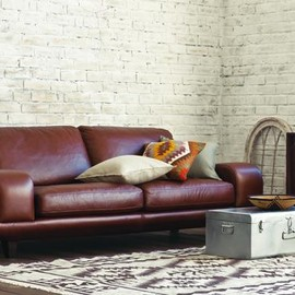 ACTUS / five by five - 3350 sofa
