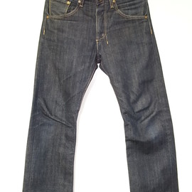Rag & Bone - RB6 Selvedge