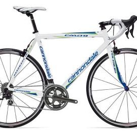 cannondale - cannonndaleCAAD96