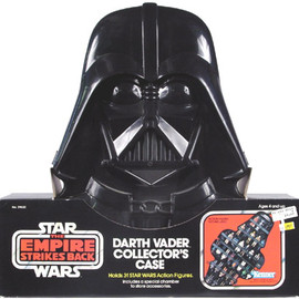 Kenner - DARTH VADER Collectors Case