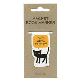 Magnet Book-Markers