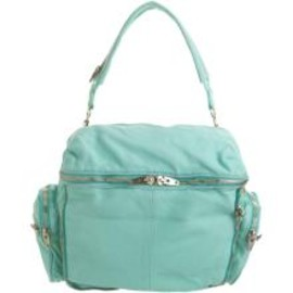 Alexander Wang - Jane Shoulder Bag (Aqua)