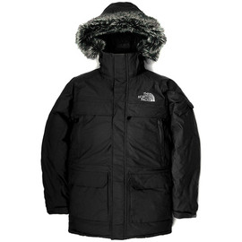 THE NORTH FACE - MCMURDO PARKA (ND01609)