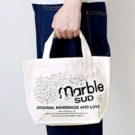 Marble SUD - トートバッグ