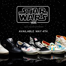 VANS - Star Wars by Vans