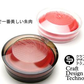 Craft Design Technology - 朱肉