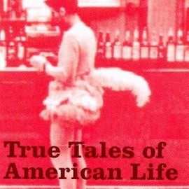 Paul Auster - True Tales of American Life