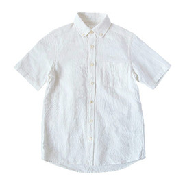 maillot - maillot sunset B.D. S/S shirts WHITE