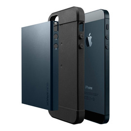 Spigen SGP - Slim Armor iPhone5 Case