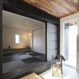 ALTS Design Office - Suehiro House, Shiga Prefecture, Japan