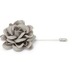 Lanvin  - Buttonhole Flower Pin