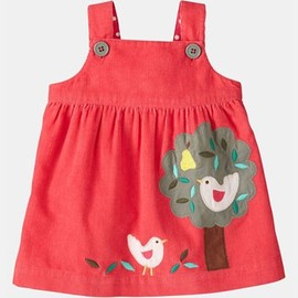 Mini Boden Appliqué Dress (Infant) available at #Nordstrom