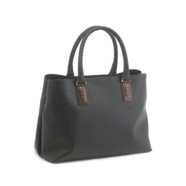 BOTTEGA VENETA - Coating Canvas Tote