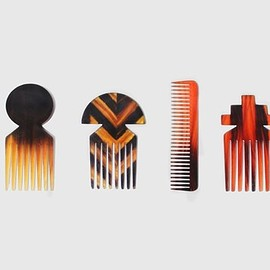 Hair combs - Studio Swine