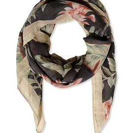 Dries Van Noten - Square Scarf