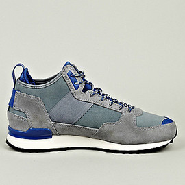adidas originals, Ransom - Military Trail Runner