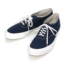 AUTHENTIC OXFORD