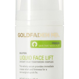 Goldfaden MD - Liquid Face Lift, 15ml