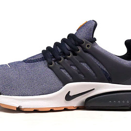"NIKE - AIR PRESTO PREMIUM ""LIMITED EDITION for NSW"""