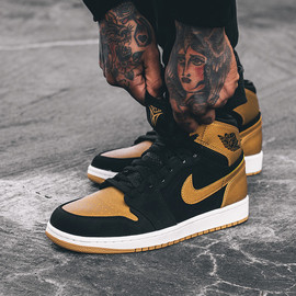 "Nike - Air Jordan 1 Retro High ""Melo"""