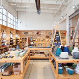 San Francisco - Heath Ceramics