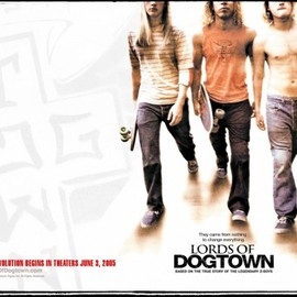 road of dog town
