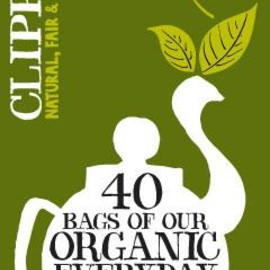 Clipper - Organic Everyday Tea