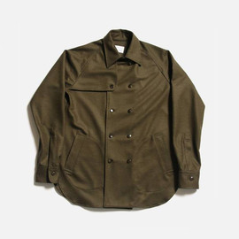 NuGgETS - 画像: Nuggets Trench Shirts-Olive