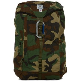 Epperson Mountaineering - Large Climb Pack - Mil Spec Woodland Camo