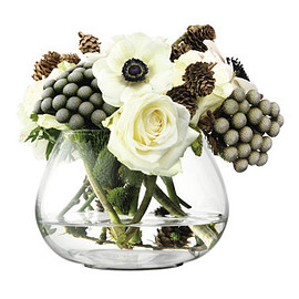 LSA international - LSA international FLOWER TABLE ARRANGEMENT VASE