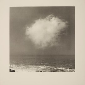 Gerhard Richter - Cloud