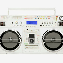 Lasonic, Paul Smith - i931x Boombox