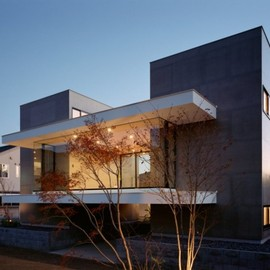 mA-style Architects - Outotunoie House