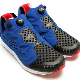 REEBOK - PUMP FURY SUPER LITE (Blue)