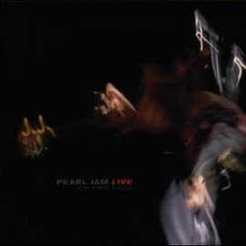 Pearl Jam - LIVE ON TWO LEG