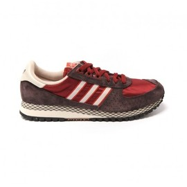 adidas originals - City Marathon PT Night Burgundy