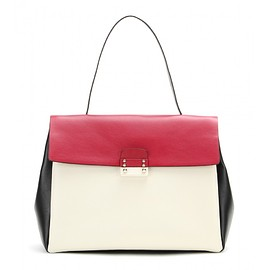 VALENTINO - SS2015 Covered leather tote