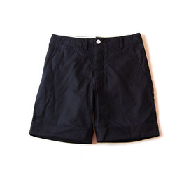 commono reproducts - French Linen Short Pants