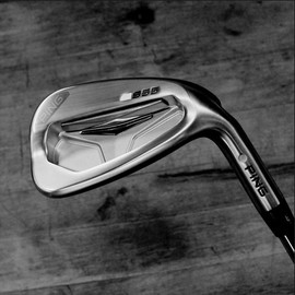 PING - S55 IRON
