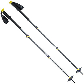 Black Diamond - Expedition3 4-Season Ski Pole