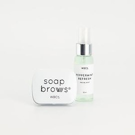 West Barn Co. - Soap Brows and Facial Mist