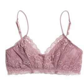 madewell - Lace Bralette